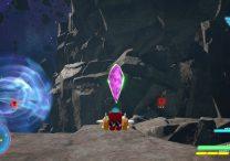 Kingdom Hearts 3 Purple Crystals - How to Destroy