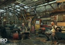 Metro Exodus Moscow Chapter 1 Diary Page Locations