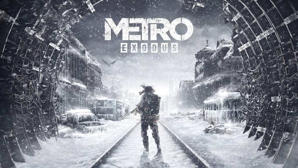 Metro Exodus Preloads Available on Steam, Not on Epic Game Store