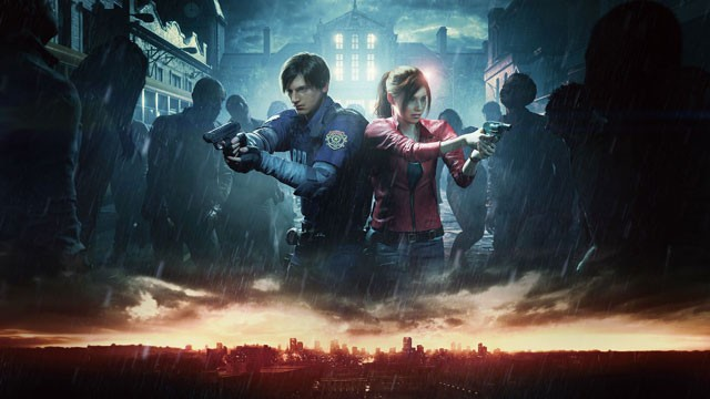 Resident Evil 2 Remake Ships 4 Million Copies Worldwide