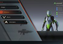 anthem how to change javelin