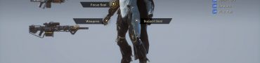 anthem how to change weapons abilities javelins
