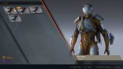 anthem how to make javelin not look worn out