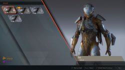 anthem how to unlock wear states