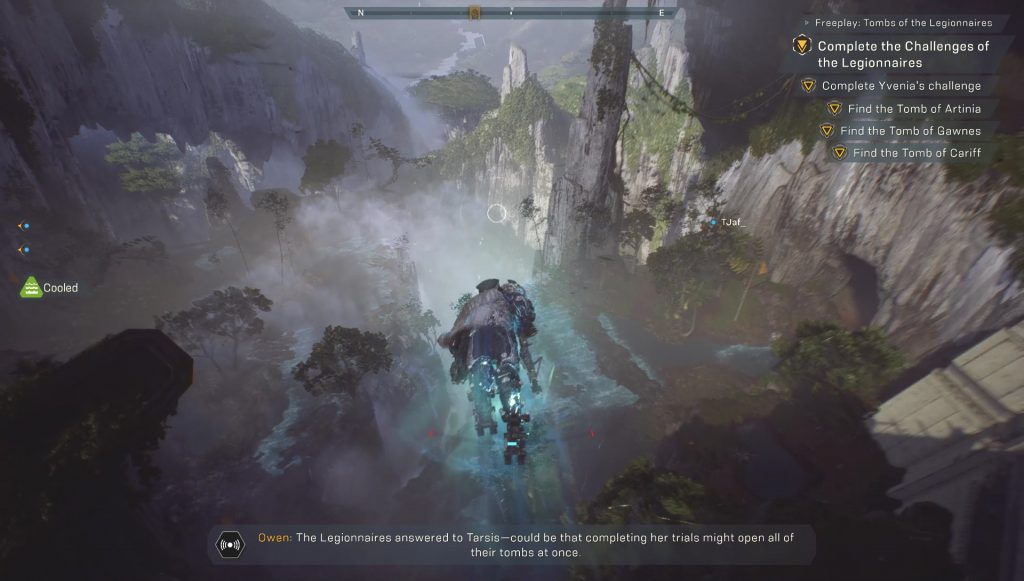 anthem world event locations