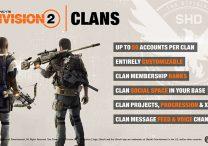 division 2 clans