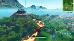 fortnite br where to find pirate camps