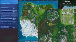 fortnite br pirate camp pleasant park