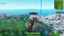fortnite br where to find pirate camp battlepass