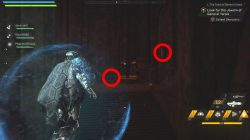 how to solve pedestal puzzles anthem general tarsis tomb