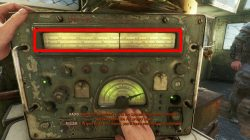 how to tune aurora radio metro exodus