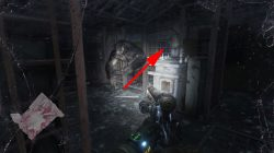 metro exodus guide trophy how to get