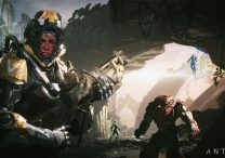 Anthem on PlayStation 4 Causing Complete System Crashes