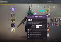 Destiny 2 How to Get Prime Armor Sets in Season of the Drifter