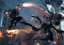 Devil May Cry 5 How Long to Beat