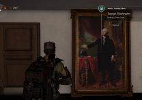 Division 2 Collectible Artifact Founding Father Portrait Locations
