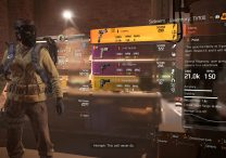 Division 2 Exotic Weapons Liberty Pistol Lullaby Shotgun Ruthless Rifle