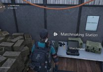 Division 2 How to Be Leader in Matchmaking Group