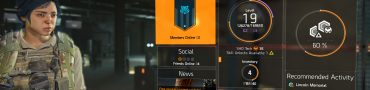 Division 2 How to Leave Clan