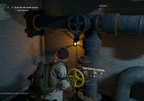 Division 2 How to Start Pump in Activate Water Source Mission