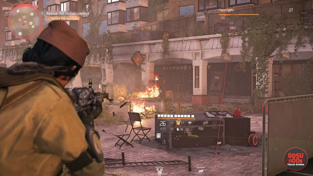 Division 2 How to Unlock Specializations