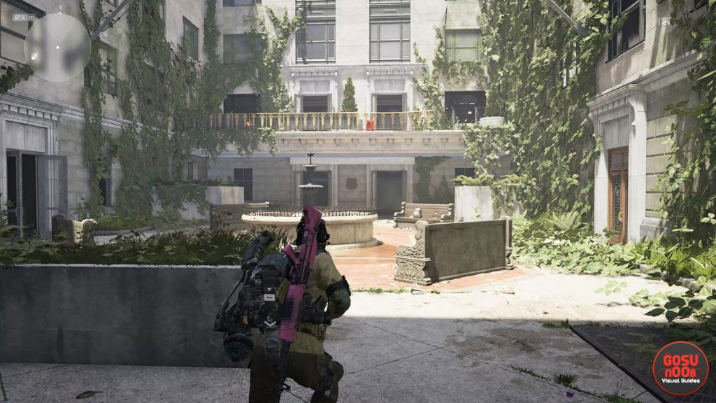 Division 2 Weekly Invasion Reset