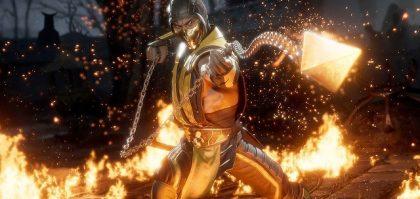 Mortal Kombat 11 Closed Beta Launch Dates & Times Revealed