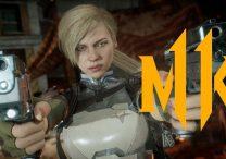 Mortal Kombat 11 New Gameplay Video Showcases Cassie Cage & Kano