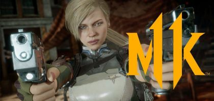 Mortal Kombat 11 New Gameplay Video Showcases Cassie Cage & Kano
