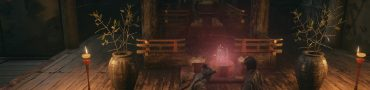 Sekiro Fountainhead Incense Location - How to Make