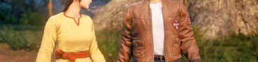 Shenmue 3 New Trailer Shows Off Some Combat Gameplay