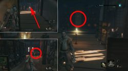 ashina castle prayer bead secret chest sekiro location