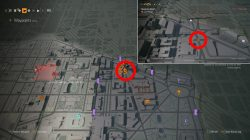 chest dz east locations where to find division 2 weekly project
