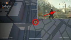 dark zone east chest locations weekly project