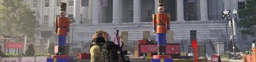 division 2 crimson mask location