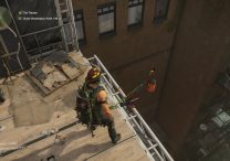 division 2 deploy main secondary rappel rope theater