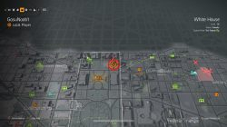 division 2 how to find snitch
