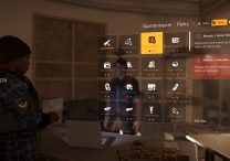 division 2 how to get armor kits in the field