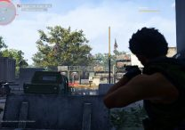 division 2 how to switch ammo types
