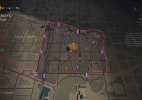 division 2 how to unlock dark zone