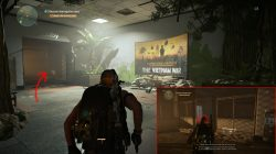 division 2 how to use basement storage key