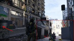 division 2 hyena box downtown east