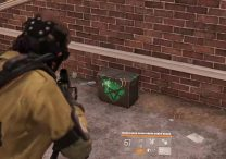 division 2 hyena crate locations guide