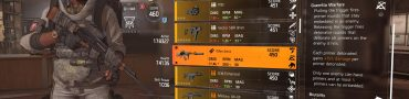 division 2 merciless exotic rifle