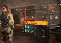 division 2 ruthless assault rifle merciless score 250