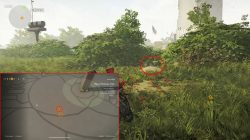 division 2 specter mask location