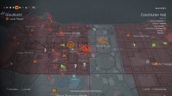 division 2 where to find jared nash constitution hall