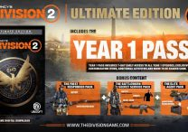 division 2 where to find preorder bonus items