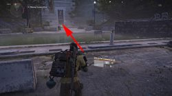 division 2 where to find secret mission missing curators