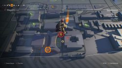 division 2 where to find snitch jared nash